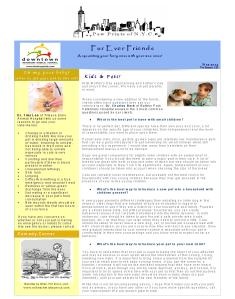 05-2014 Newsletter